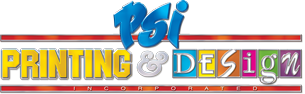 PSI Printing & Design, Inc.